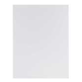 "White Blank Canvas Paint Board - 15"" x 20"""